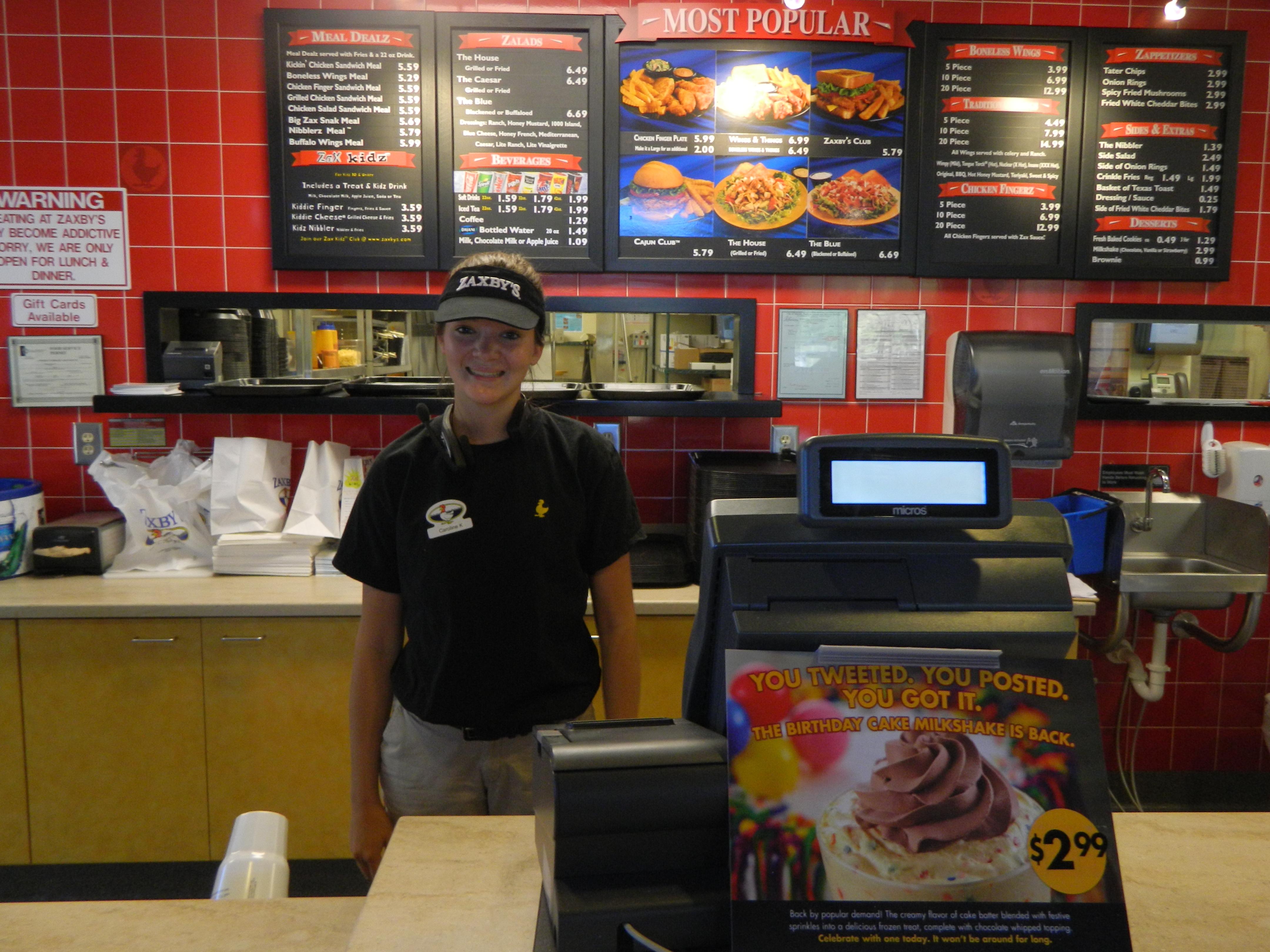 kent resume rev12 09 best restaurant shift