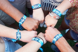 Music Midtown Wristbands
