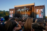 Hozier at Music Midtown 2015